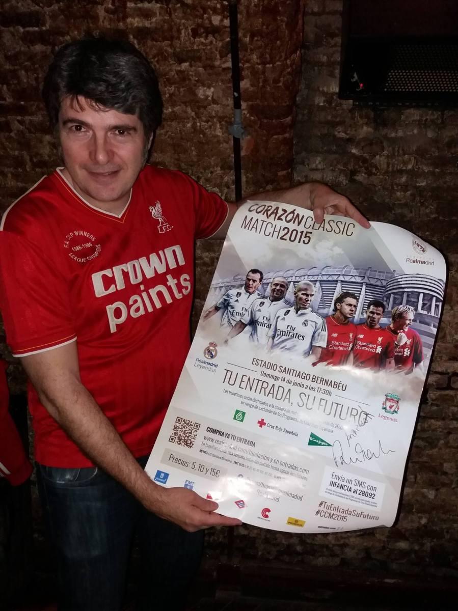 Hoffenheim v Liverpool: Crónica del partido - @LoverLFC